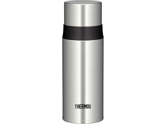 Thermos Ultralight Steel Bottle 0,35l silver